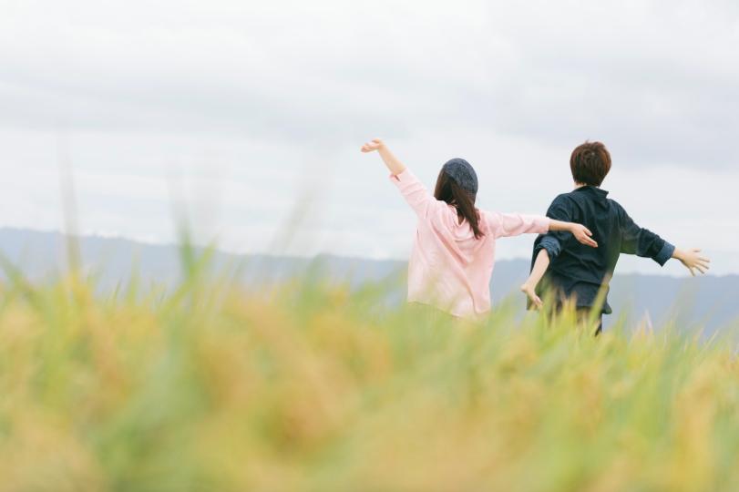 夫婦円満と、英語を話すために必要なものが同じという事実