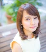青木ゆか プロフィール写真