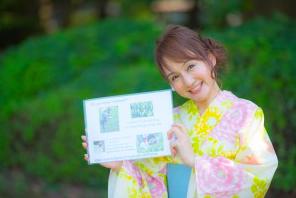 浴衣で野点イベント開催決定!2018年6月30日(土)