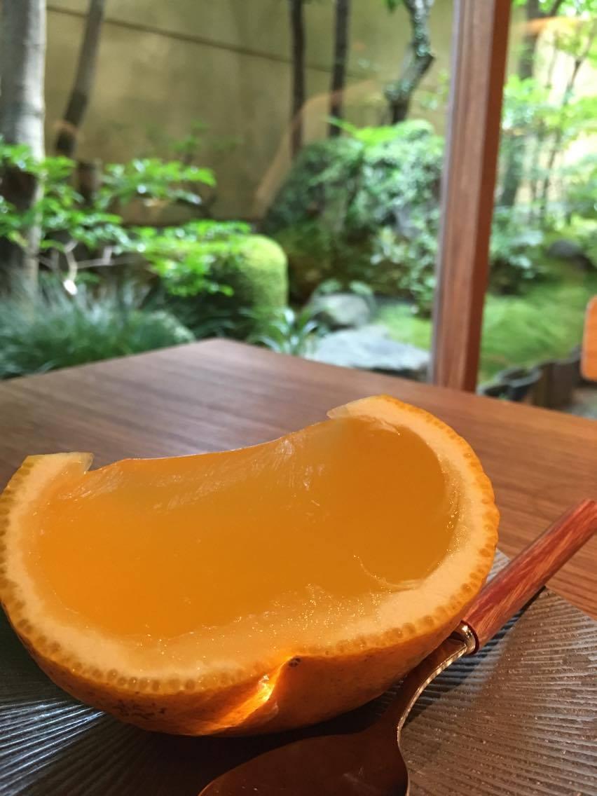 老松 嵐山でわらび餅を食べよう!と思ったら、期間限定にやられた話
