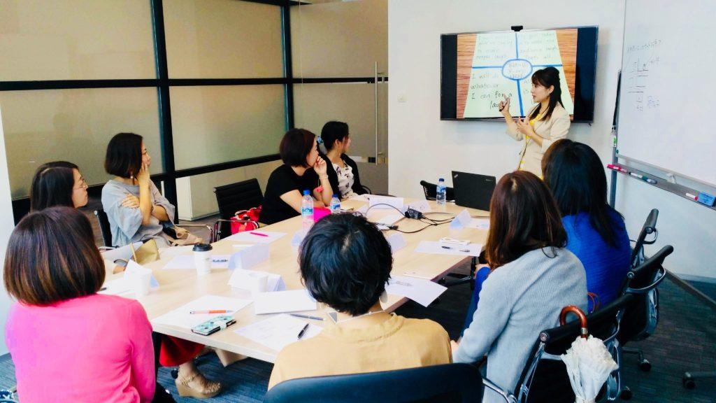 東京・名古屋で開催決定!リスニング集中1日講座