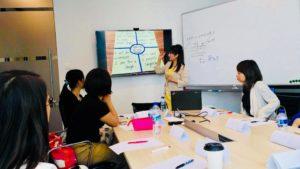 せっかくシンガポールにいるんだから、もっと英語を話せるようになりたい!という方へ