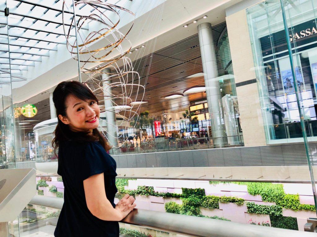 ターミナル4の中華が美味しすぎて、通いたくなる衝動にかられた話 チャンギ空港