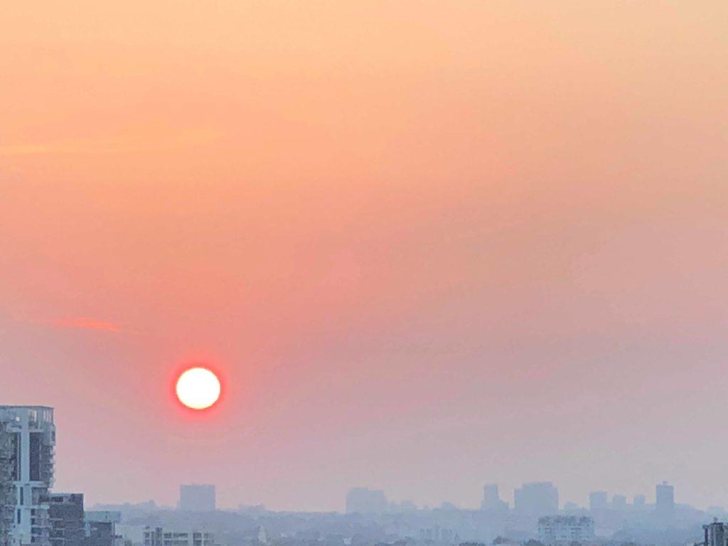 大阪夏の陣が終わった直後の、淀君の気分