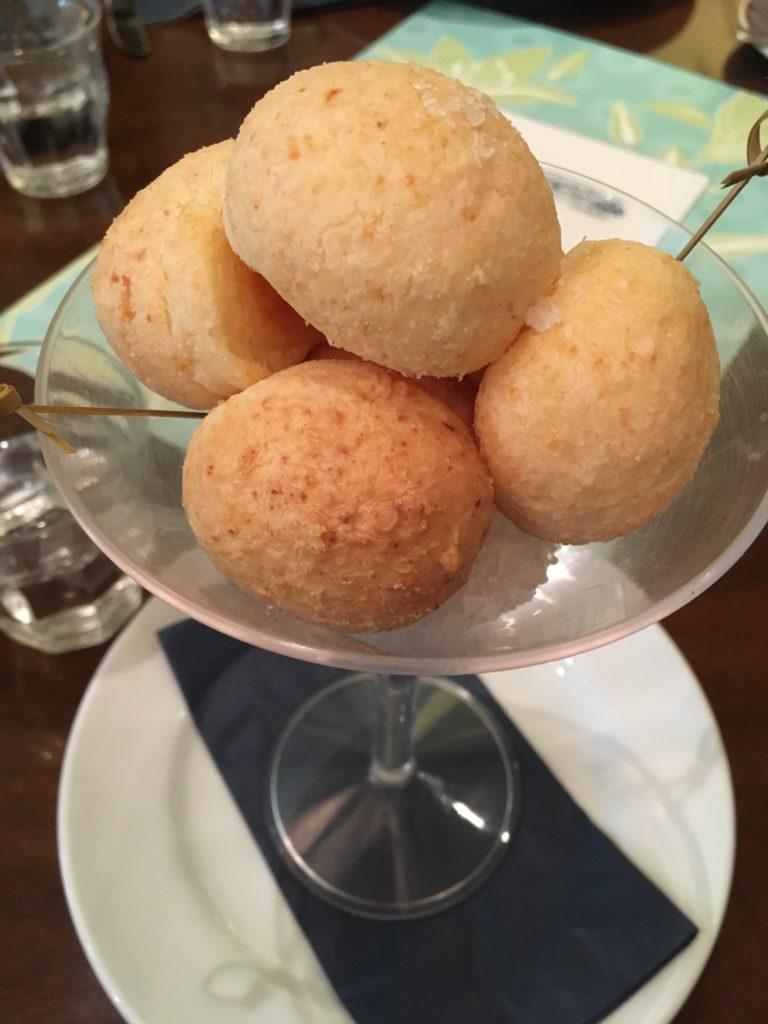 Wild honey ブラジリアンブレッド シンガポールで一番好きなパン