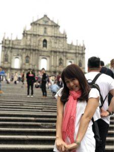 香港旅行で、ふと思うこと