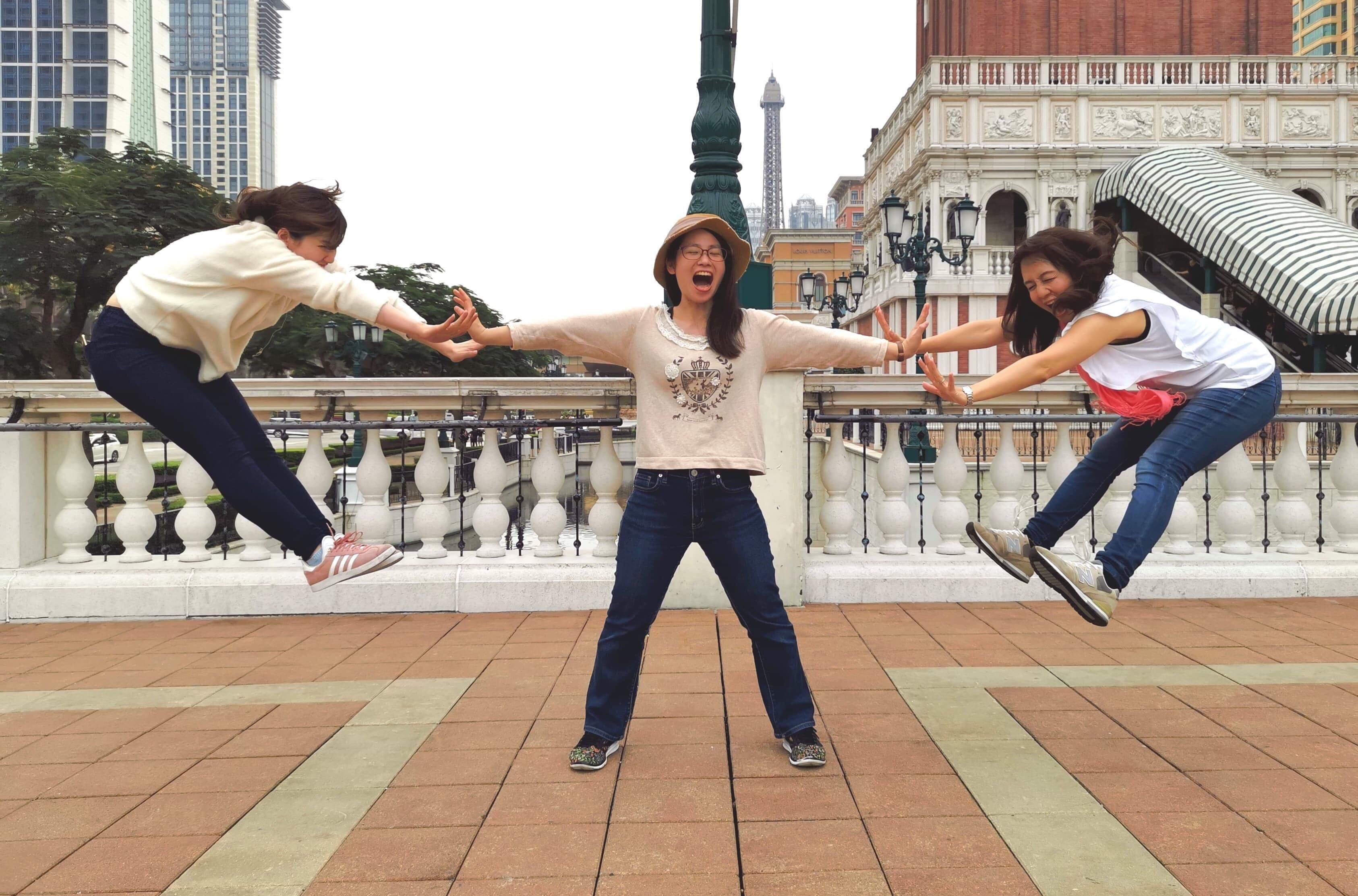 まとめ)大人の香港修学旅行。楽しすぎて、帰ってからもちょっとボ〜ッとしちゃう件。
