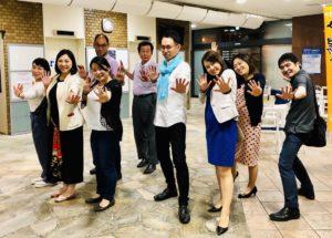 歌舞伎イベント 座学の会2019夏〜集客力があるって英語でなんていうの?の巻〜