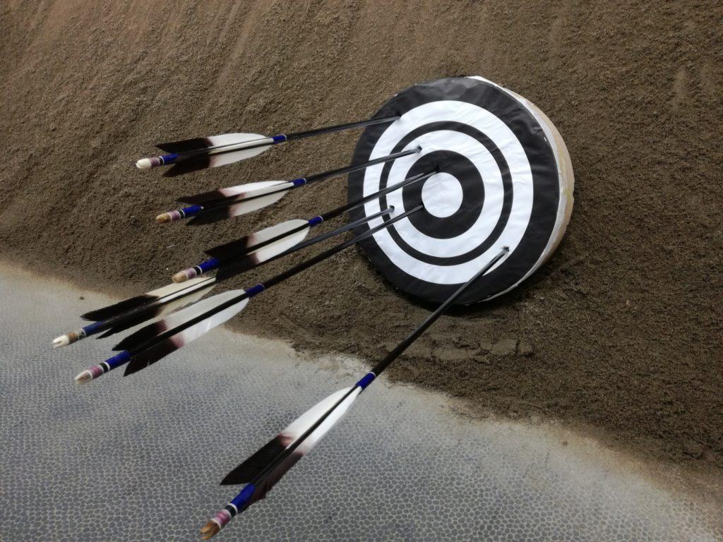 日本人がほとんど知らない弓道の世界&それを英語にしてみるイベント