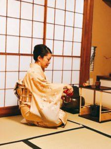 「英語で知る茶道イベント」を開催します!