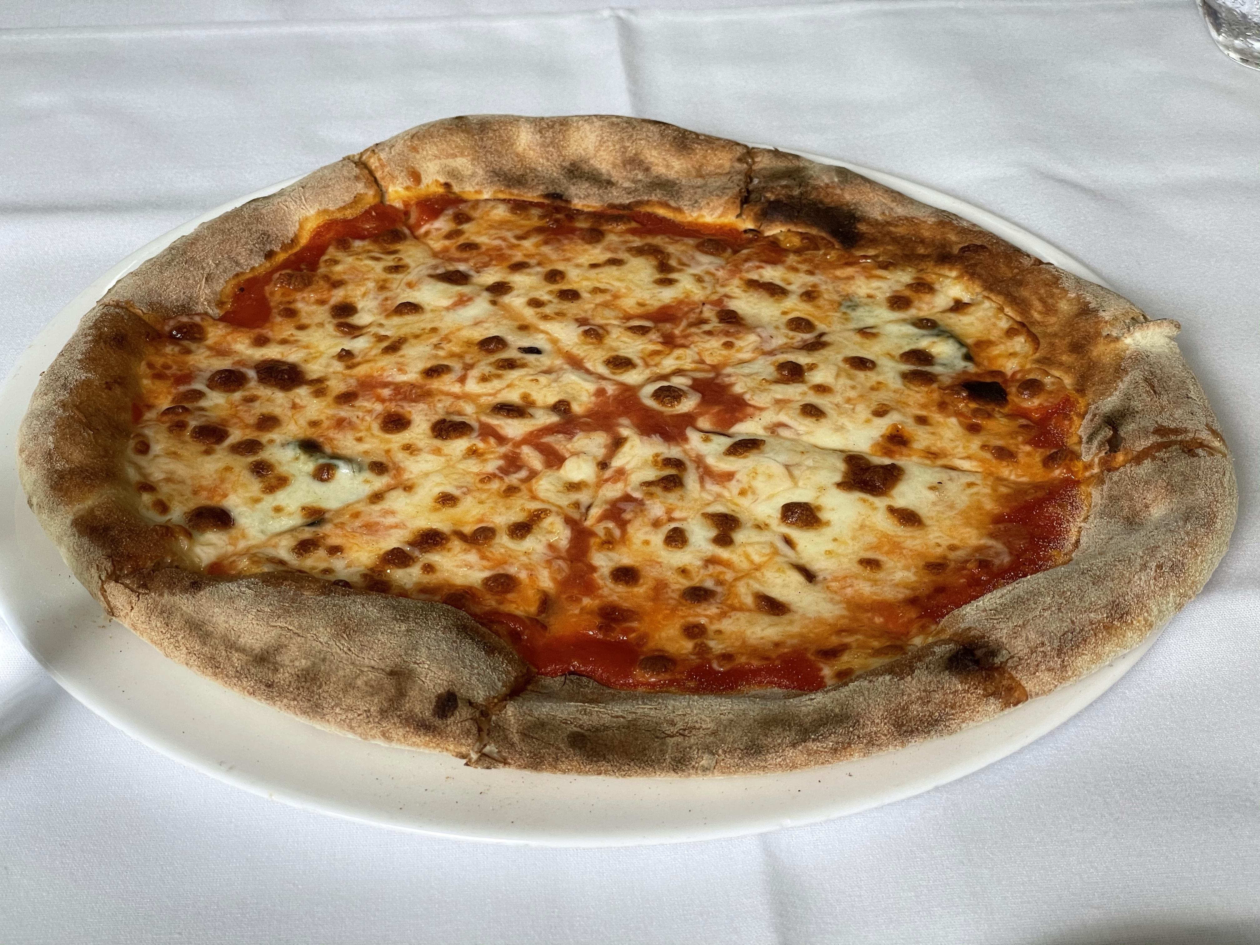 イタリア人オススメのイタリアンレストランに行ってみた話inシンガポール
